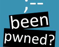 Have I been pwned ?